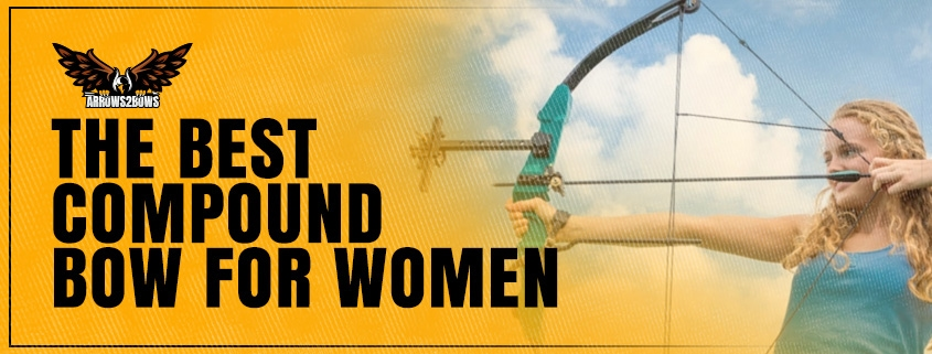 The Best Compound Bow for Women