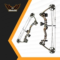 Bear Apprentice 2 Compound Bow