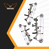 Bear Finesse Compound Bow