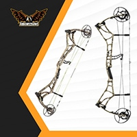 Bear Kuma LD Compound Bow