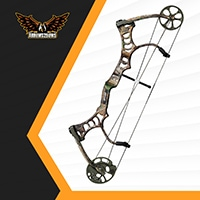 Bear Legion Compound Bow