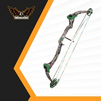 Bear Showdown Compound Bow