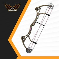 Bear Siren Compound Bow