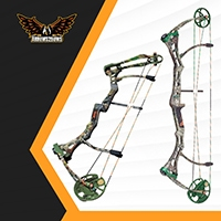 Bear Truth 2 Compound Bow