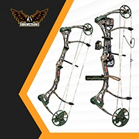 Bear Ultra Light Compound Bow