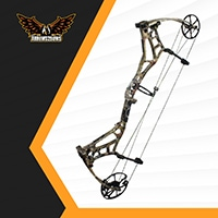Bear Venue Compound Bow