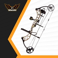 Bear Wild Compound Bow