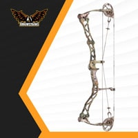 Bowtech Air Raid Compound Bow