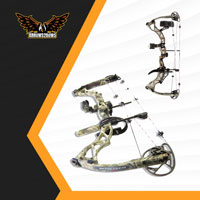 Bowtech Assassin Compound Bow