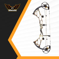 Bowtech BT X 28 Compound Bow