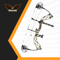 Bowtech Carbon Knight Compound Bow