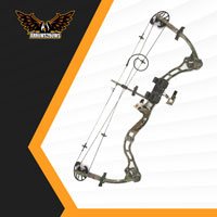 Bowtech Equalizer Compound Bow