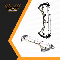 Bowtech Experience Compound Bow