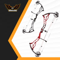 Bowtech Fanatic 2.0 Compound Bow