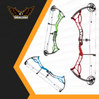 Compound bow Bowtech Fanatic 3