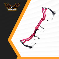 Bowtech HeartBreaker Compound Bow