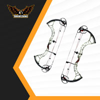 Bowtech Insanity CPX Compound Bow