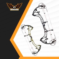 Bowtech RPM 360 Compound Bow