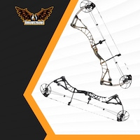 Bowtech Realm X Compound Bow