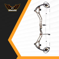 Bowtech Boss Compound Bow