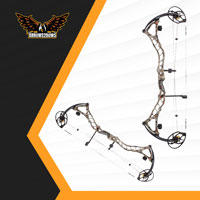 Bowtech bt mag Compound Bow