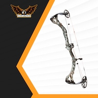 Diamond Fear No Evil Compound Bow