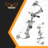 Diamond Fugitive Compound Bow