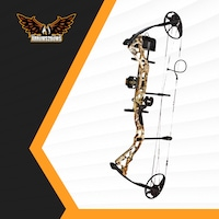 Diamond Infinite Edge Compound Bow