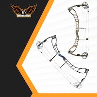 G5 Prime Centroid Compound Bow