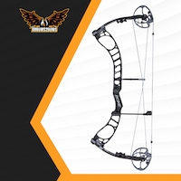 G5 Prime Defy Compound Bow