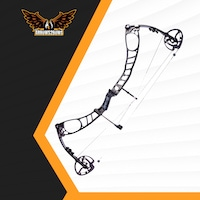 G5 Prime Impact Compound Bow