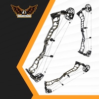 G5 Prime Logic CT3 Compound Bow