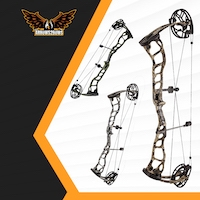 G5 Prime Logic Compound Bow
