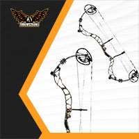Obsession HB33 Compound Bow