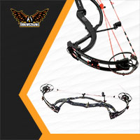 PSE Carbon Air 34 Compound Bow
