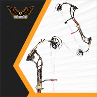 PSE Drive R Compound Bow