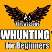 Bowhunting 101 for beginners