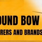 Compound Bow brands