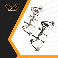 Diamond Deploy SB Compound Bow