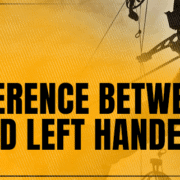 The Difference Between Right and Left Handed Bows