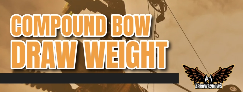 Compound Bow Draw Weight
